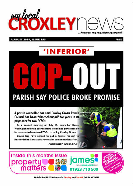 MyCroxley | My Local News