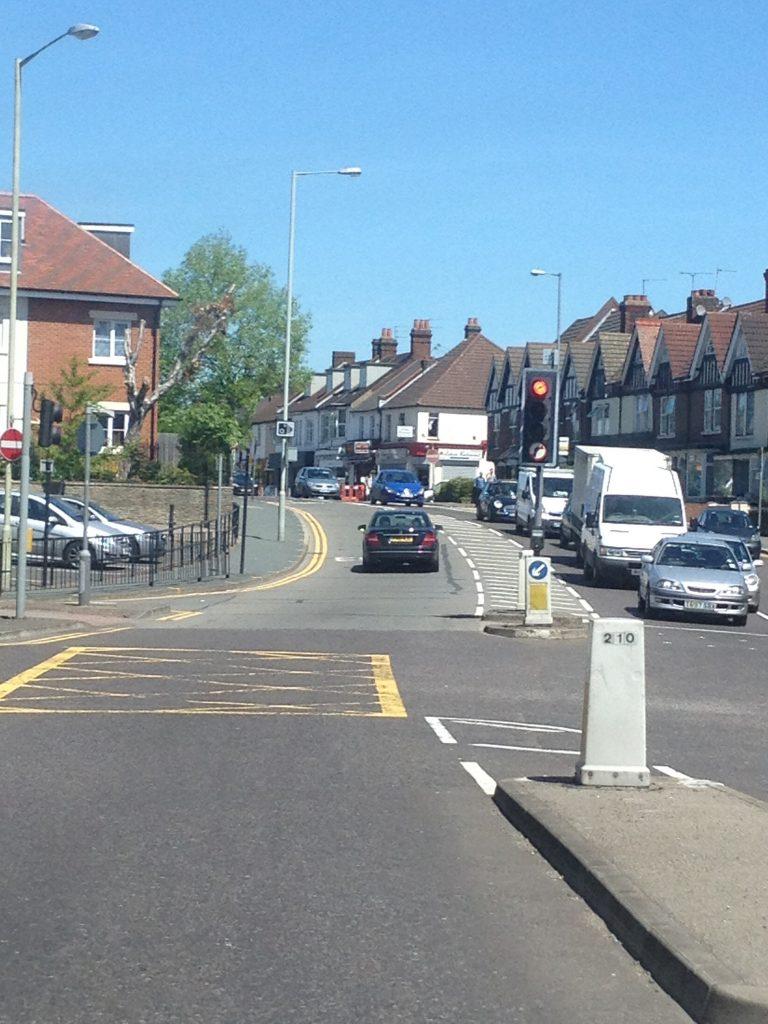 St Albans Road - resized