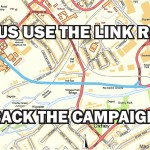 MP calls on Watford residents to sign the Link Road petition