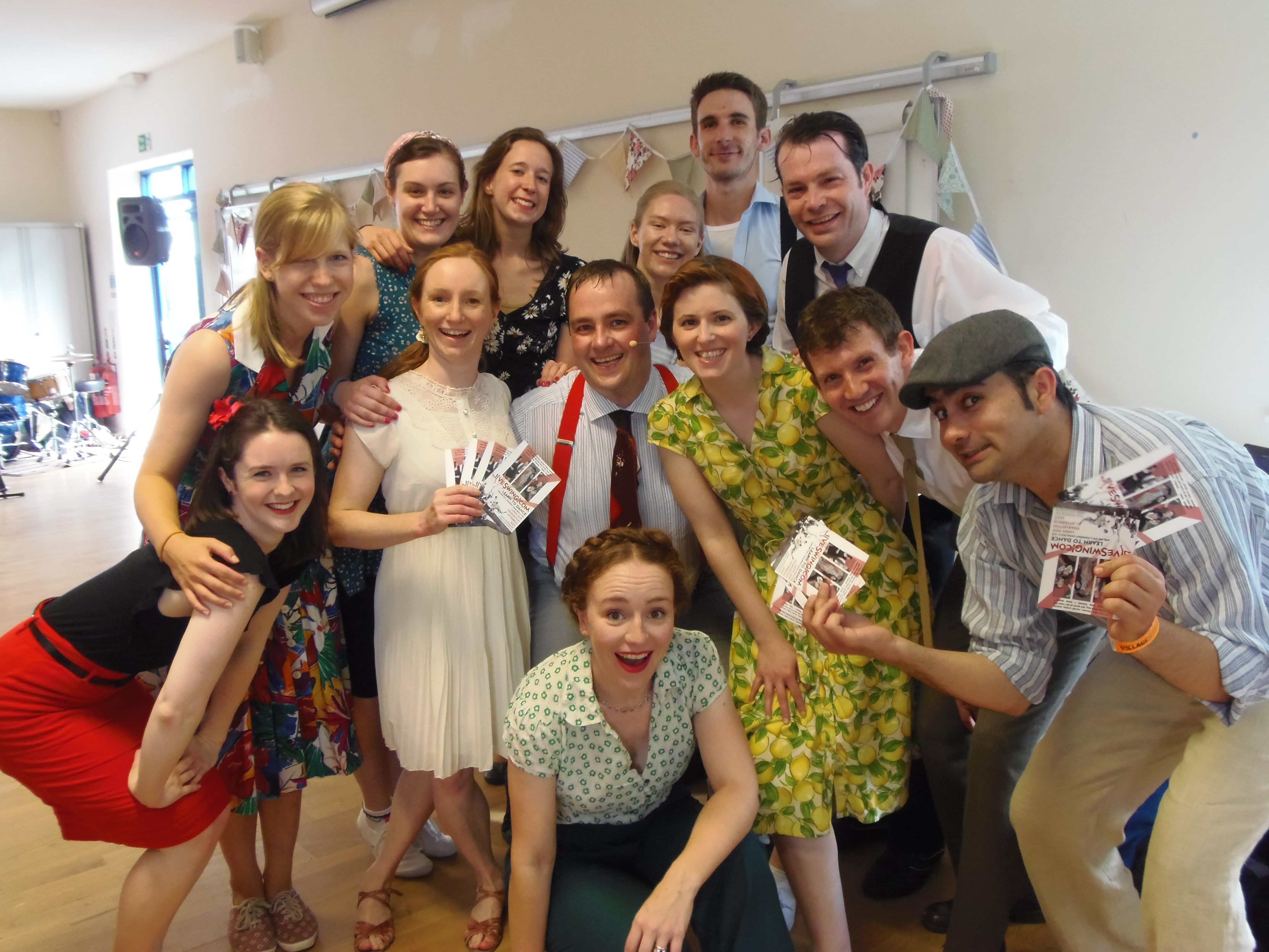 Vintage Affair boosts Northwood Hospice