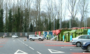 Herts waste recycling centre consultation to end shortly