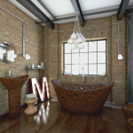 Watford-based bathrooms.com launch chocolate bathroom