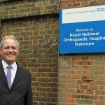 Royal National Orthopaedic Hospital care rated as 'outstanding'