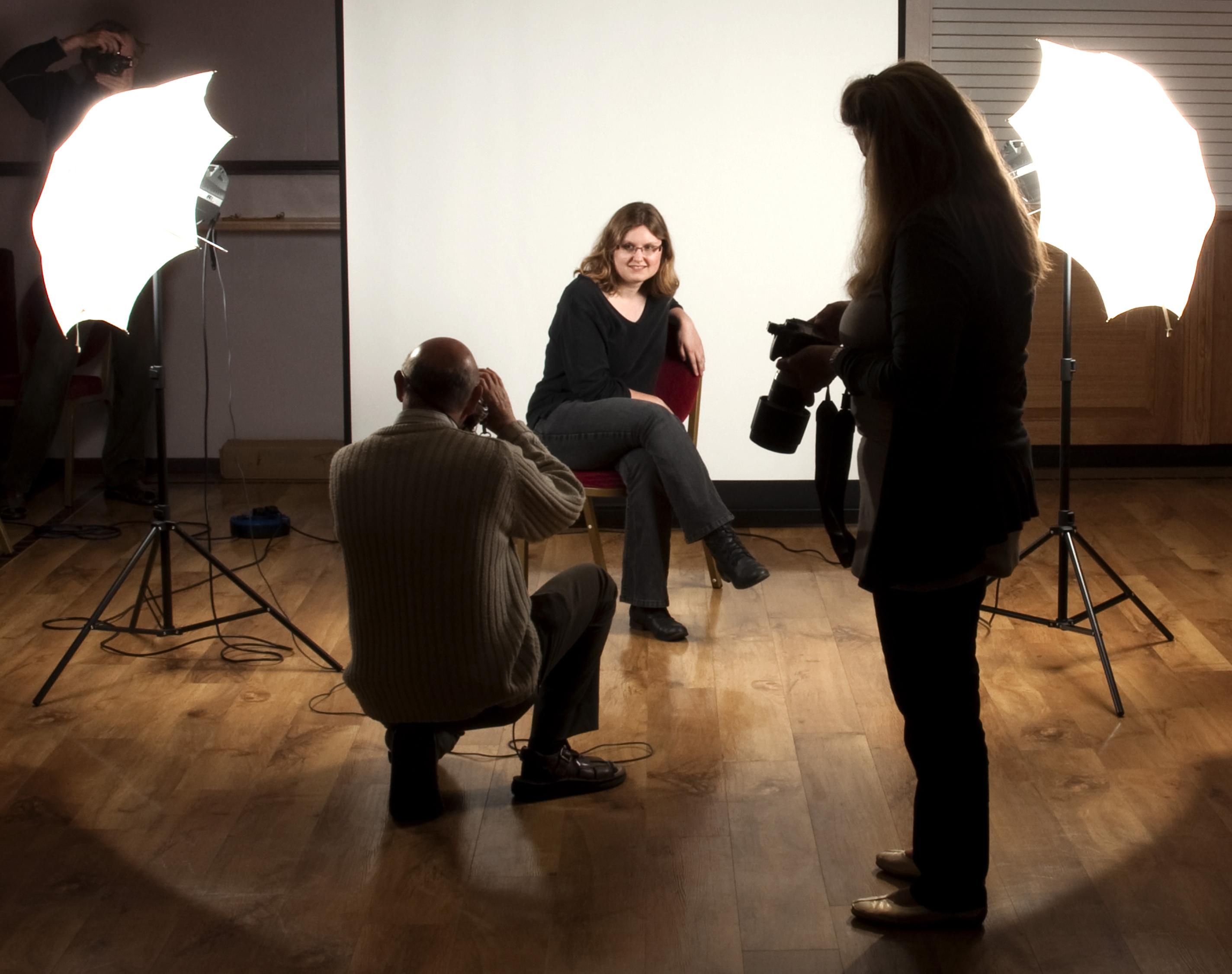 Croxley Camera Club focuses on Rickmansworth