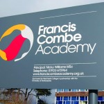 Former Francis Combe School pupils wanted for reunion