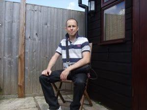 Lee Adams - Heart Study - Source Mark Fenwick RBHN Press Team