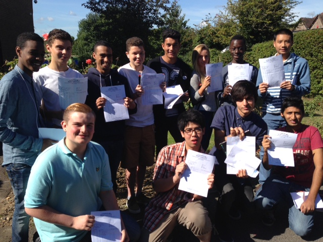 Outstanding Results at Northwood School