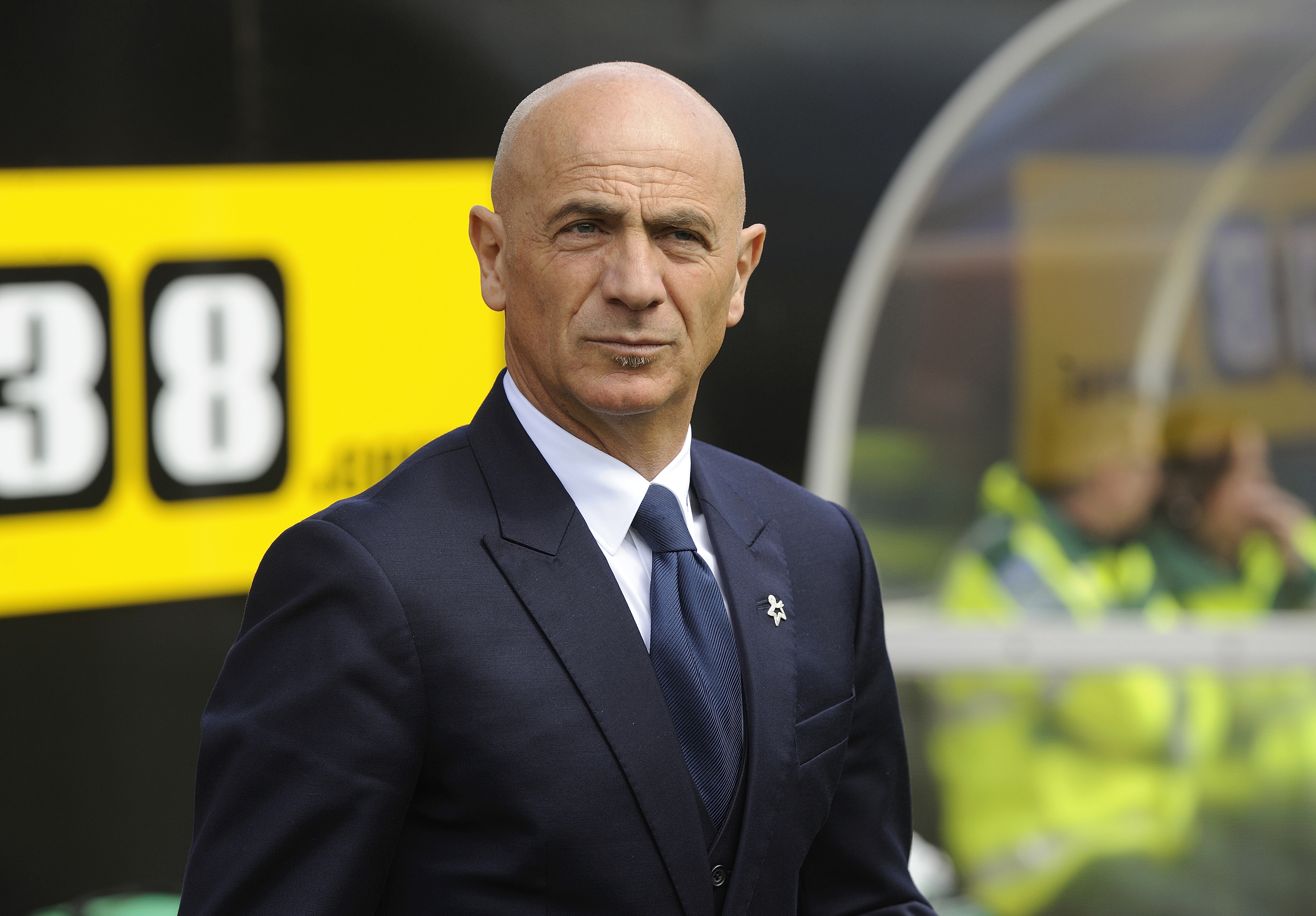 Watford begin new manager hunt as Sannino steps down