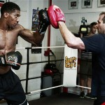 Watford's Joshua ready for first title fight