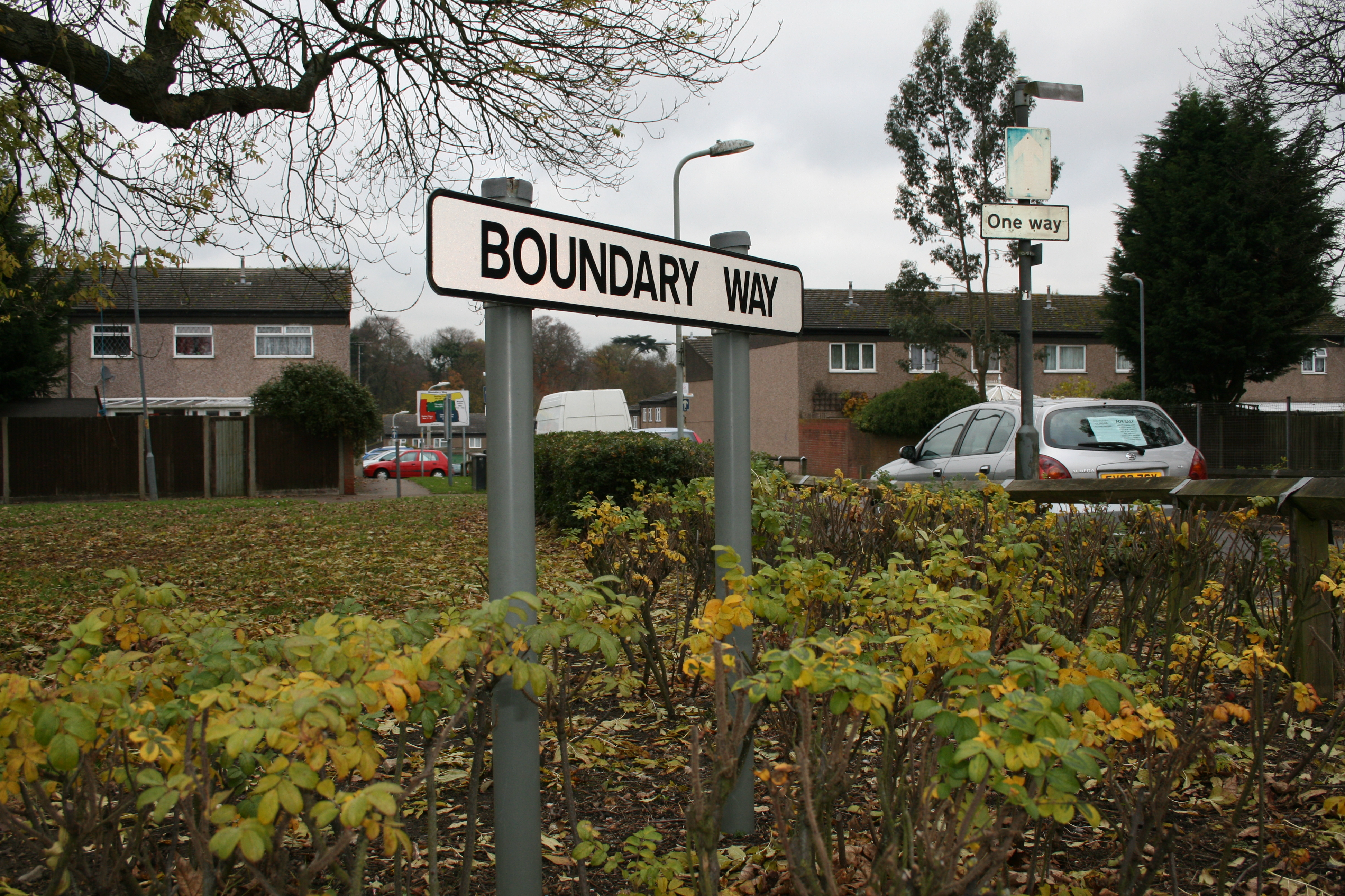 Watford Community Housing Trust given go-ahead for estate regeneration