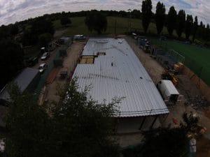 New Pavilion Watford Grammar 2
