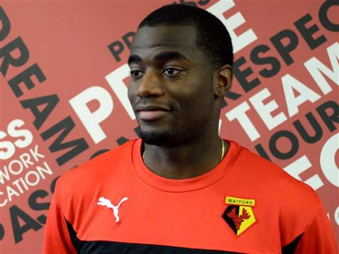 "Bassong ""frustrated"" at Watford draw"