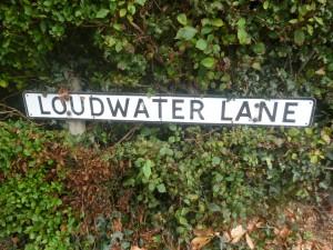 Loudwater Lane