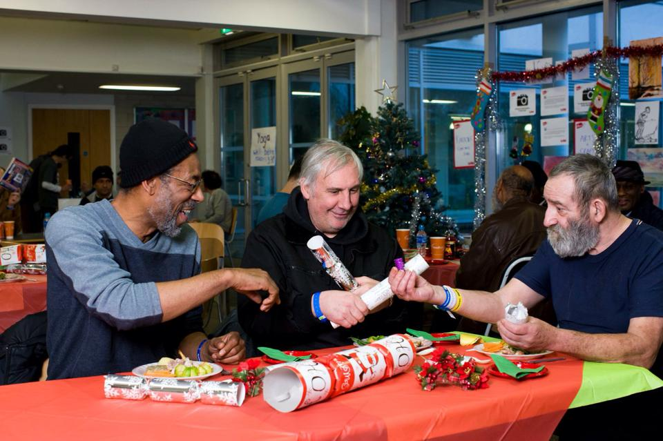 Nash Mills teacher to help the homeless this Christmas