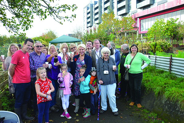 Watford Borough Council to resubmit Allotment plans without compromising with owners