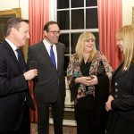 Prime Minister praises work of Watford charities DRUM and Home-Start