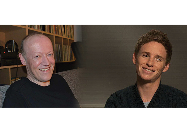 Bushey man's role in Eddie Redmayne's Oscar win