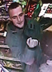 Heartless theft in Rickmansworth pic
