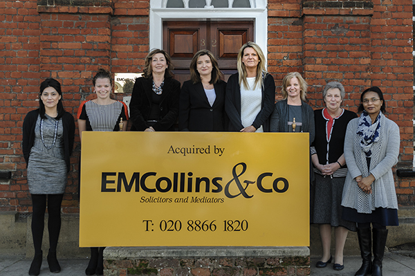Family Solicitors' New Offices in Pinner with a Historic Past