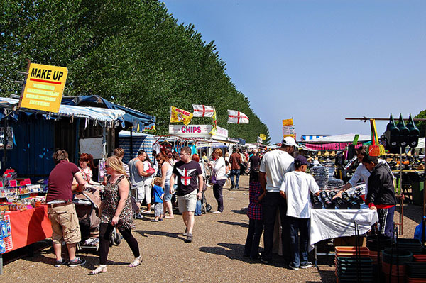 Bovingdon Market move
