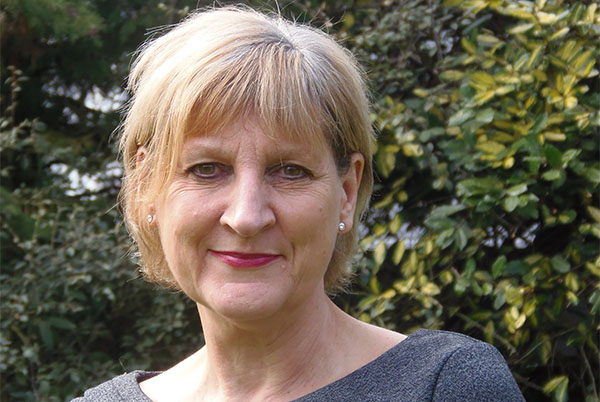 New CEO joins Michael Sobell Hospice