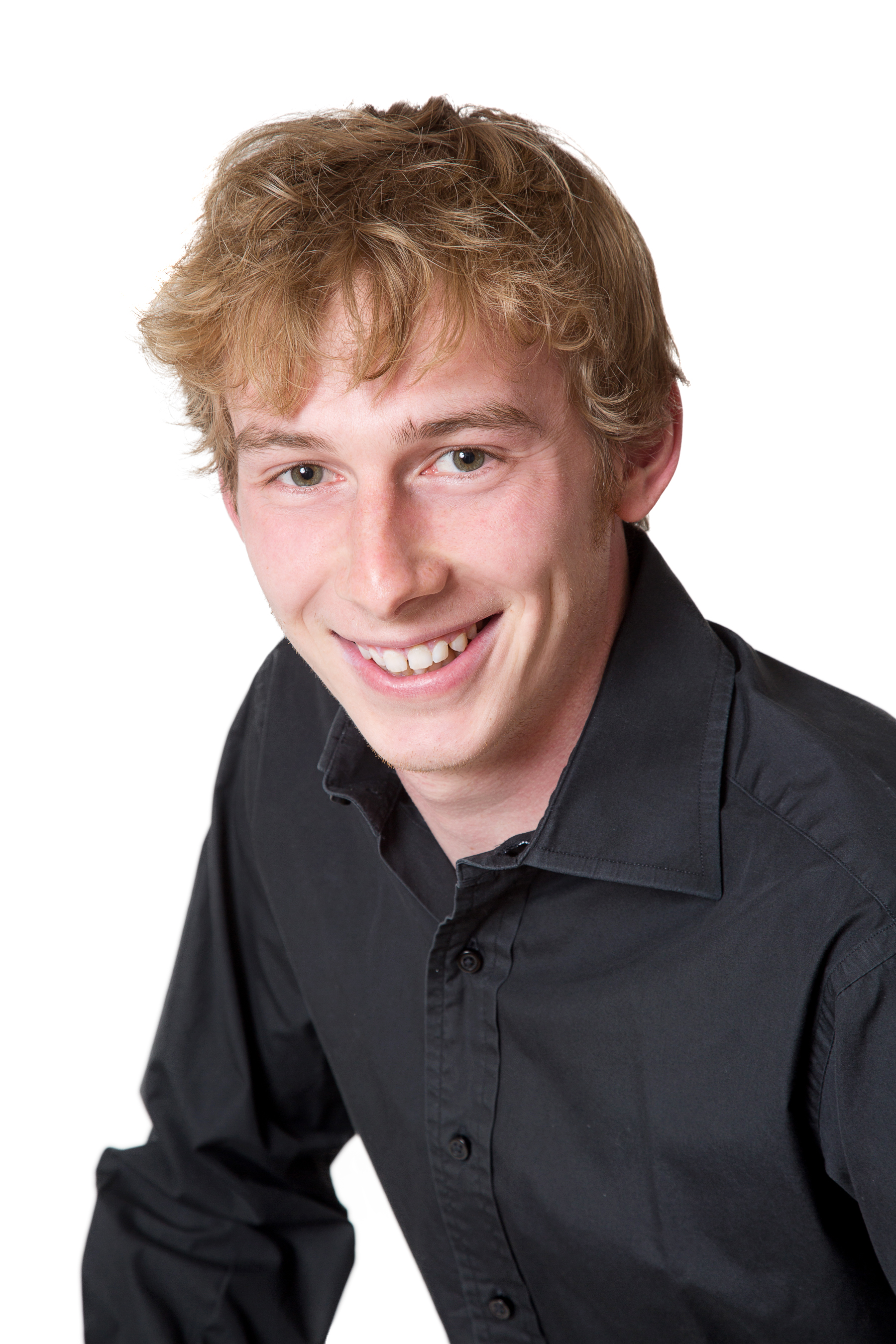 Anthony Strzalek