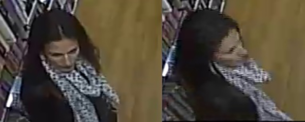 CCTV images released following theft in Rickmansworth