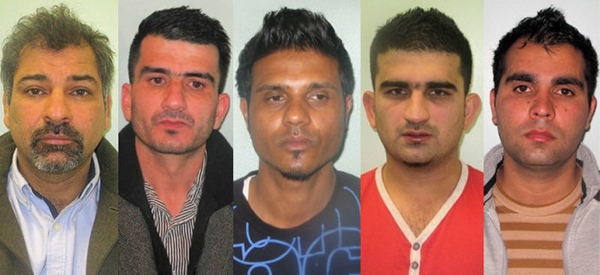 Edgware man convicted after being involved with gang fraud