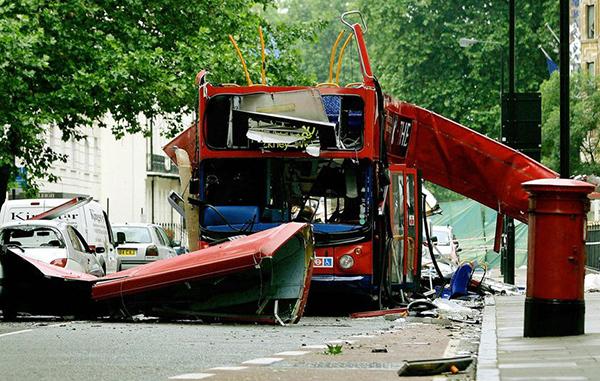 Local crew remembered on tenth anniversary of terrorist attacks