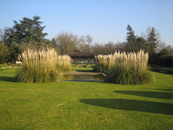 Canons Park retains Green Flag status