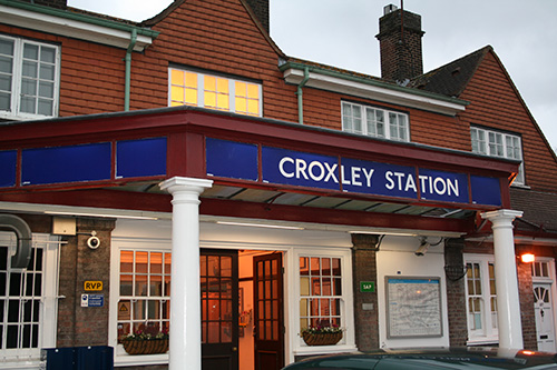 Croxley road in top 10 best places to raise a family