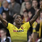 Wembley dream still alive as Ighalo continues to save the day