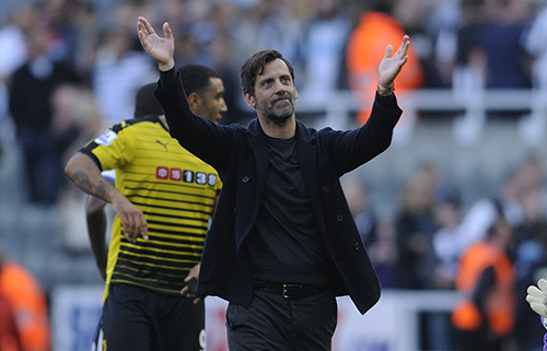 Watford draw Nottingham Forest in the FA cup