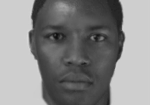 E-fit released following incidents of sexual exposure