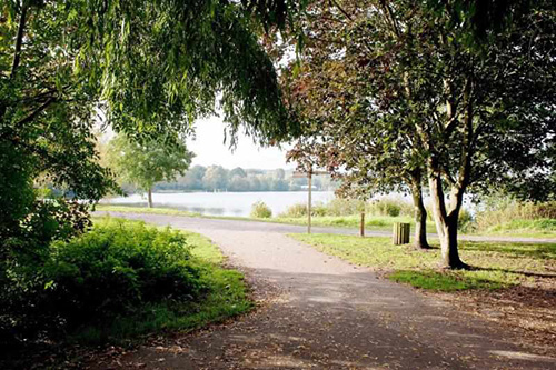 Local park is amongst the best in the country