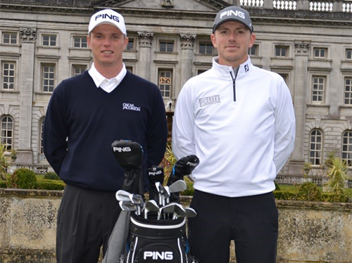 Disappointing end to 2016 for local golfer