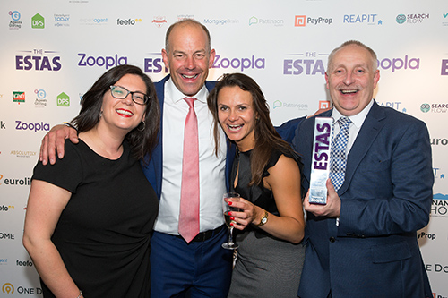 Ruislip Company Named Best Mortgage Advisers in London