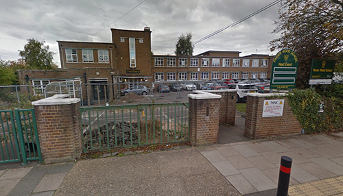 Primary school to return to original site after closure