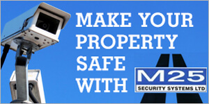 M25 Security Systems