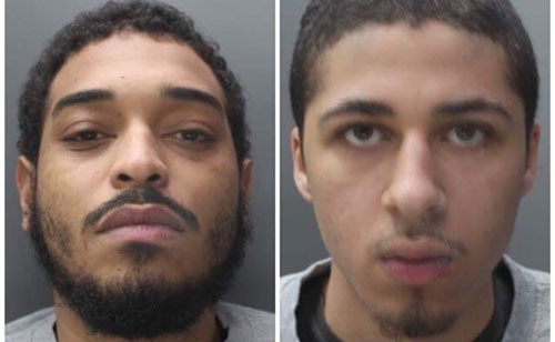 Apsley man's killers are handed long jail sentences