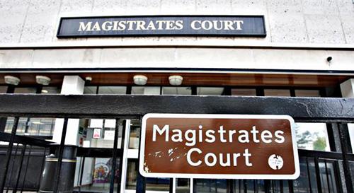 Garston resident prosecuted for benefit fraud