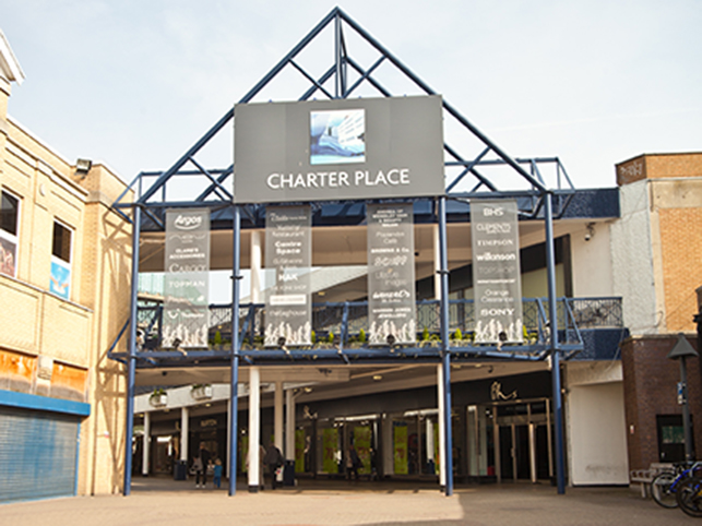 Charter Place Redevelopment Approved My Local News