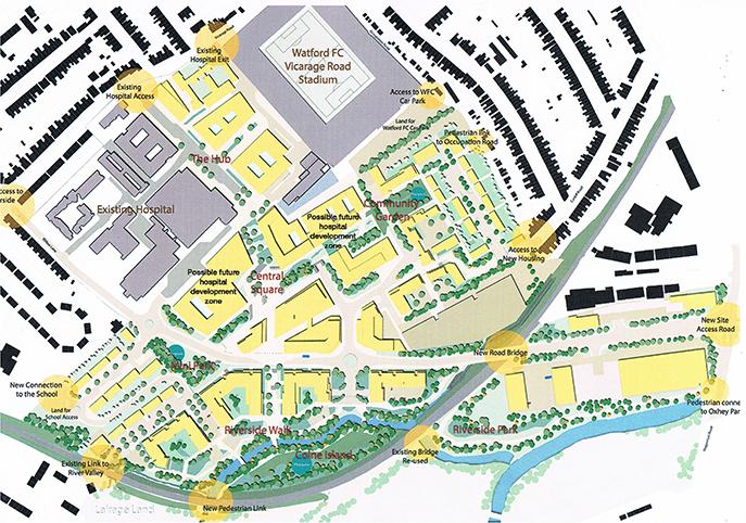 Mynewsmag Charter Place Rebuild Delayed