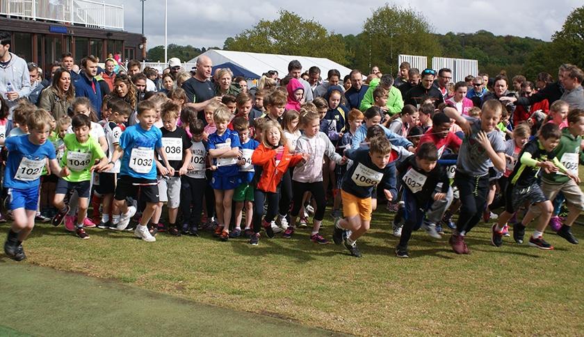 Popular Radlett fun run to return in May