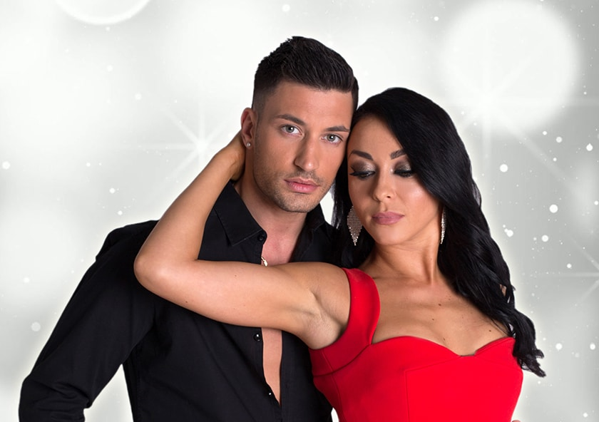 Strictly Come Dancing finalist coming to Potters Bar