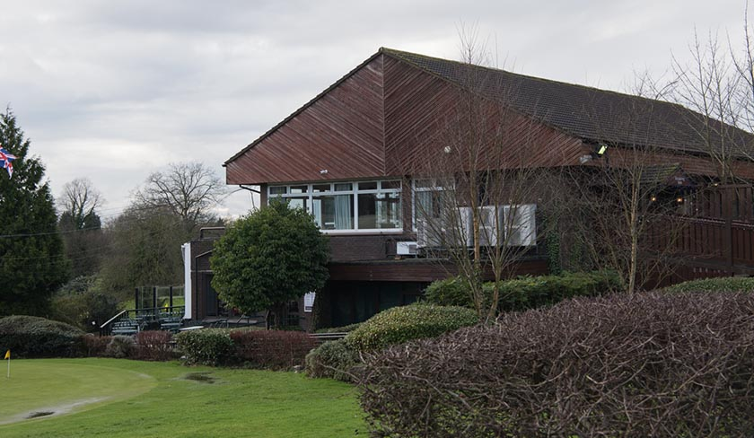 Follow up meeting called to discuss Bushey Country Club