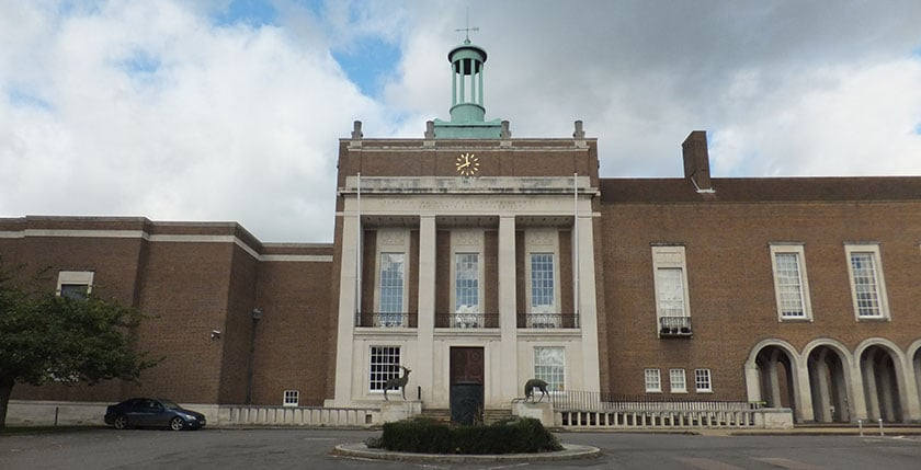 County Council: Tax increase will protect frontline services