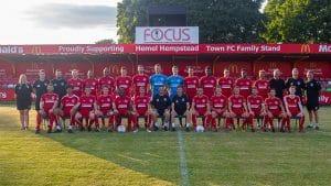 Hemel Town FC