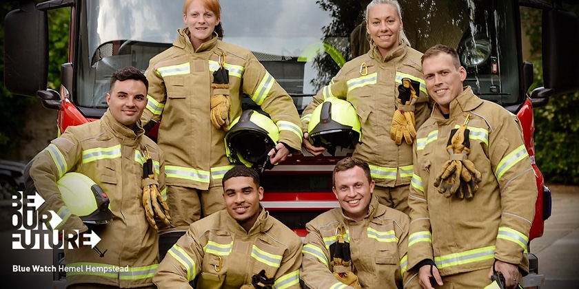 Do you have what it takes to become a firefighter? | My Local News
