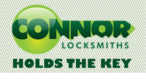 connor locksmiths